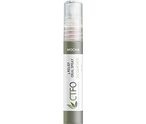 CBD Relief Oral Spray - 8ml